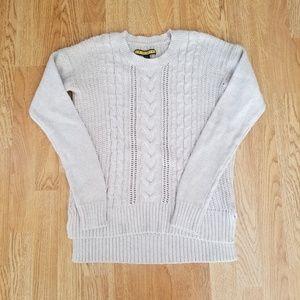Prince & Fox Knit Sweater